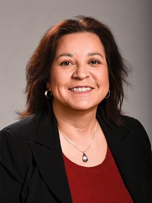 Gina Wilson, M.A. - Child Development Department