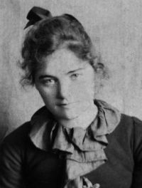 Photo of Emily Carr