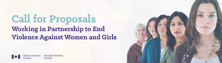 Working in Partnership to End Violence Against Women and Girls