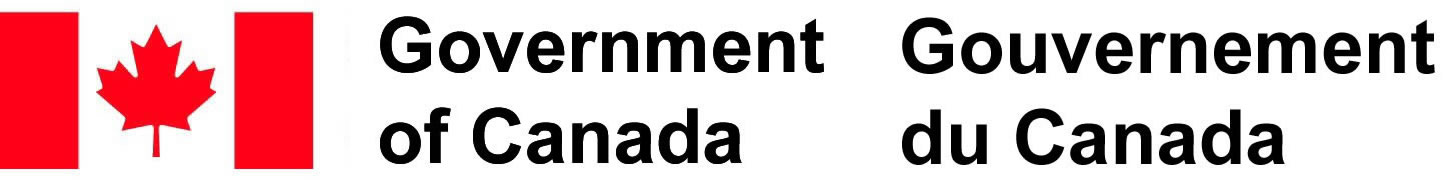 Government of Canada official logo