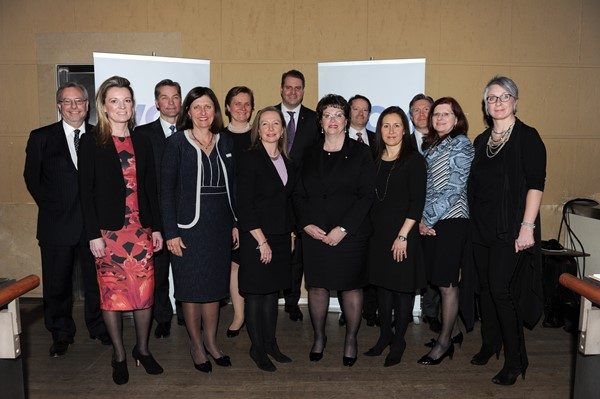 Women in Capital Markets Gala