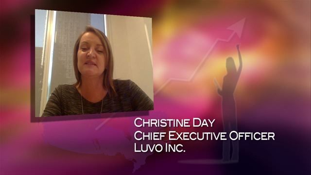 Stories - Christine Day - Women's History Month 2014