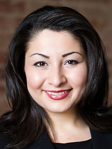 Honourable Maryam Monsef, P.C., M.P. Minister of Status of Women