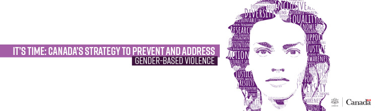 Strategy to Prevent and Address Gender-Based Violence